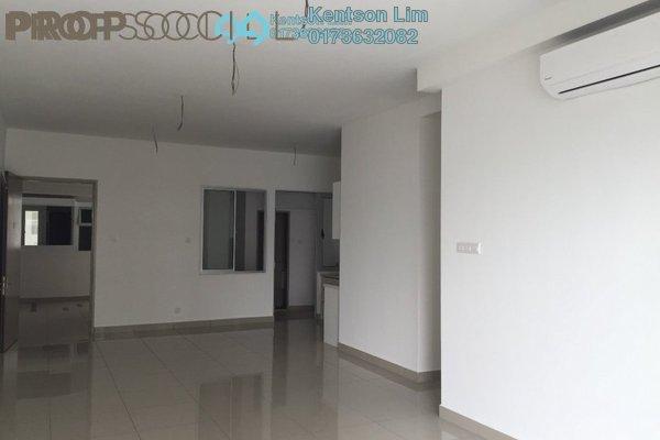 For Sale Condominium at Scenaria, Segambut Freehold Unfurnished 3R/2B 705k