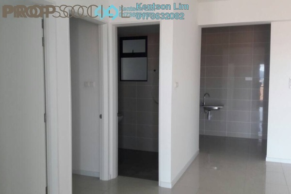 For Sale Serviced Residence at Fortune Perdana Lakeside, Kepong Freehold Unfurnished 3R/2B 535k
