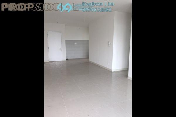 For Sale Condominium at Scenaria, Segambut Freehold Unfurnished 3R/2B 715k