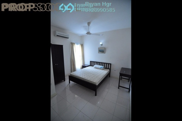 For Rent Condominium at Metropolitan Square, Damansara Perdana Leasehold Fully Furnished 3R/2B 2.4k