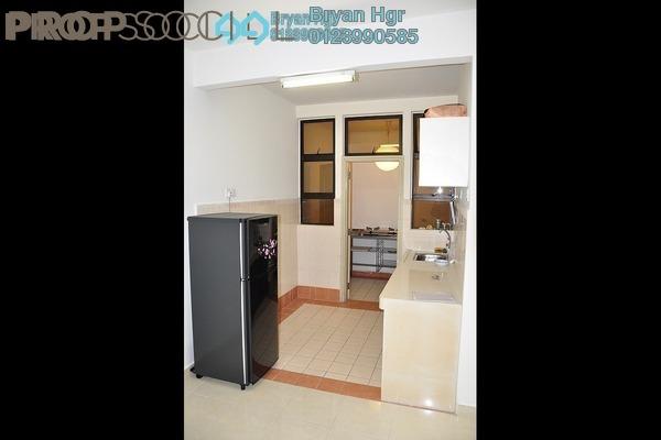 For Rent Condominium at Pelangi Utama, Bandar Utama Leasehold Semi Furnished 3R/2B 1.7k