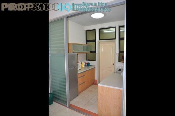 For Rent Condominium at Pelangi Utama, Bandar Utama Leasehold Fully Furnished 3R/2B 2.1k