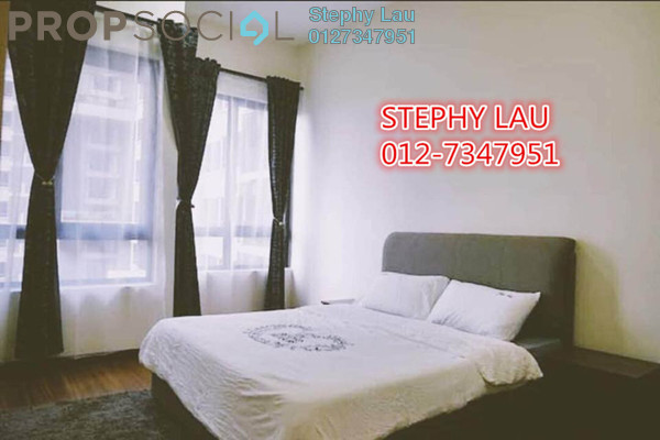 For Rent Condominium at The Petalz, Old Klang Road Freehold Fully Furnished 4R/2B 3k