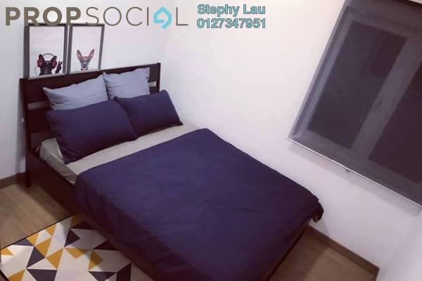 For Rent Condominium at Sentrio Suites, Desa Pandan Freehold Fully Furnished 2R/2B 2.8k