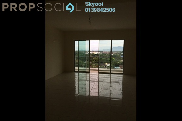 For Sale Condominium at Dahlia Park, Butterworth Freehold Unfurnished 4R/2B 410k