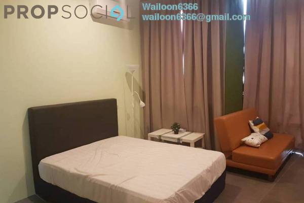 For Rent Condominium at Empire Damansara, Damansara Perdana Freehold Fully Furnished 0R/1B 1.1k