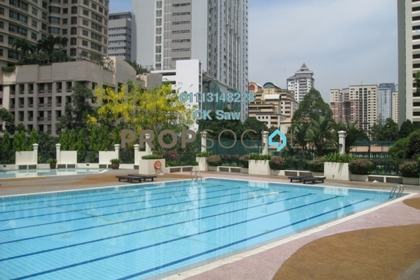 For Rent Condominium at Mont Kiara Palma, Mont Kiara Freehold Fully Furnished 3R/2B 2.8k