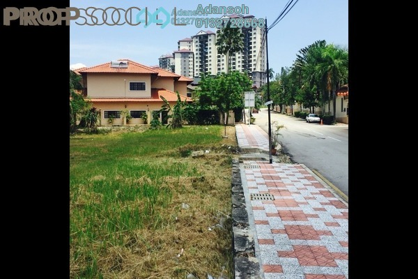 For Sale Land at Taman Yarl, Old Klang Road Freehold Unfurnished 1R/1B 8.5m