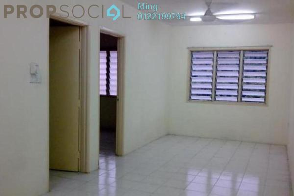 For Rent Apartment at Flora Damansara, Damansara Perdana Freehold Unfurnished 3R/2B 900translationmissing:en.pricing.unit
