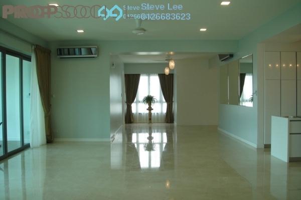 For Sale Condominium at Seni, Mont Kiara Freehold Semi Furnished 4R/4B 2.7m