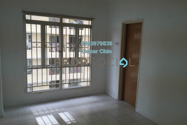 For Rent Condominium at Plaza 393, Cheras Freehold Semi Furnished 3R/2B 2.2k
