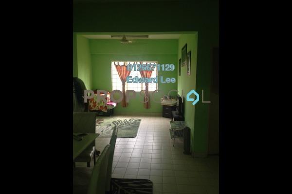 For Sale Condominium at Prisma Perdana, Cheras Freehold Unfurnished 3R/2B 310k