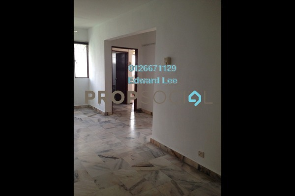 For Sale Condominium at Seri Mas, Bandar Sri Permaisuri Freehold Unfurnished 3R/2B 308k