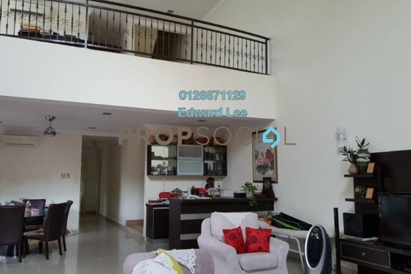 For Sale Semi-Detached at Taman Yarl, Old Klang Road Freehold Semi Furnished 5R/3B 2.2m