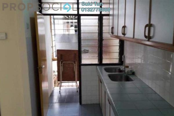 For Rent Apartment at Greenview Apartment, Kepong Freehold Semi Furnished 3R/2B 850translationmissing:en.pricing.unit