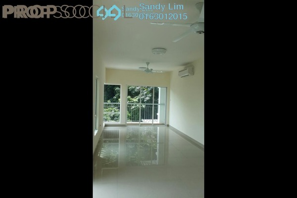 For Sale Condominium at Metropolitan Square, Damansara Perdana Freehold Semi Furnished 3R/2B 715k