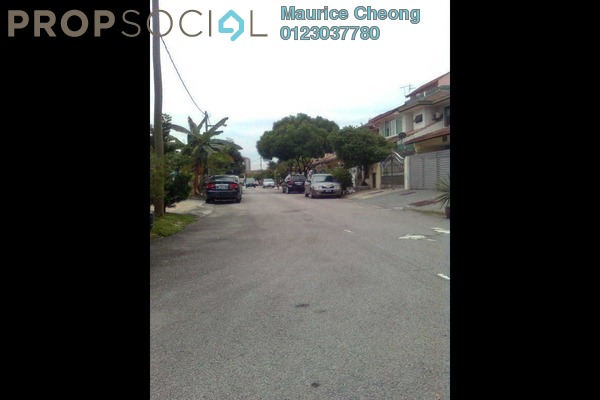 For Rent Bungalow at TTDI Hills, TTDI Freehold Semi Furnished 5R/5B 9k