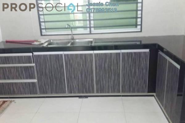 For Rent Terrace at Balista, Bandar Sri Sendayan Freehold Semi Furnished 4R/4B 1.1k