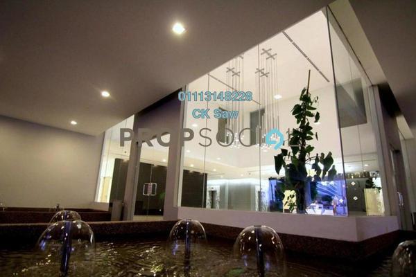 For Rent Condominium at Gaya Bangsar, Bangsar Freehold Fully Furnished 2R/2B 4k