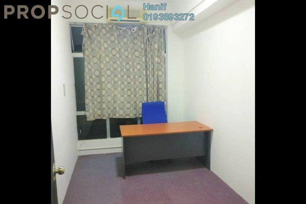 For Rent Office at Seksyen 7, Bandar Baru Bangi Freehold Semi Furnished 0R/2B 600translationmissing:en.pricing.unit