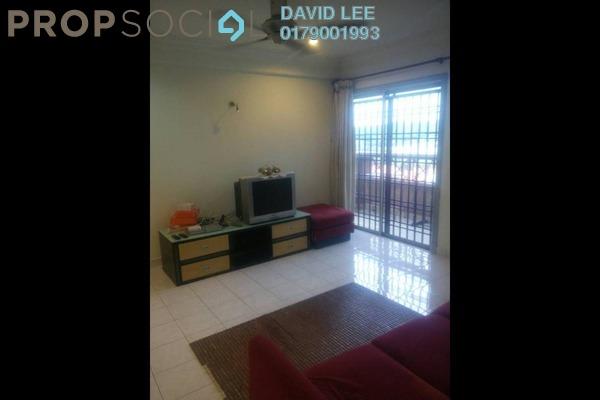 For Rent Condominium at Pelangi Damansara, Bandar Utama Freehold Fully Furnished 3R/2B 1.55k