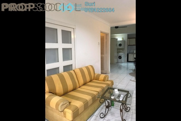 For Rent Condominium at Menara Antara, Bukit Ceylon Freehold Fully Furnished 1R/1B 2.2k