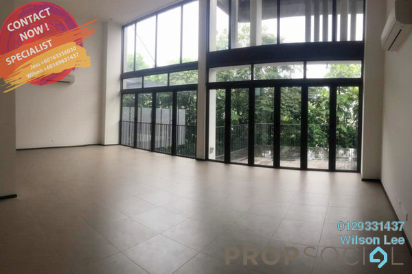 For Sale Superlink at The Mansions, Desa ParkCity Freehold Unfurnished 6R/7B 5.4m