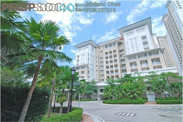 For Rent Condominium at Quayside, Seri Tanjung Pinang Freehold Fully Furnished 3R/2B 4.5k
