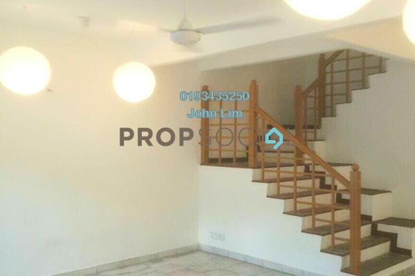 For Rent Terrace at SD7, Bandar Sri Damansara Freehold Unfurnished 5R/4B 2k