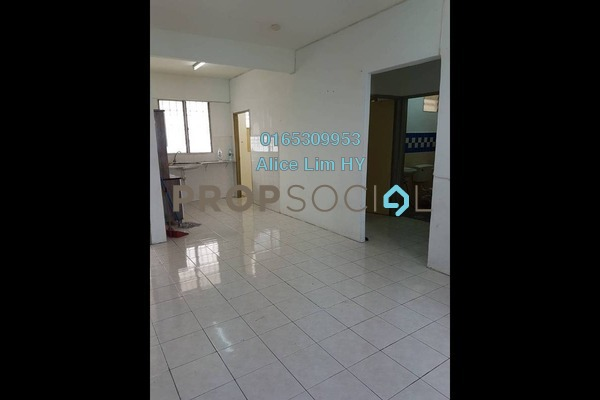 For Rent Condominium at Mutiara Heights, Jelutong Freehold Unfurnished 3R/2B 800translationmissing:en.pricing.unit