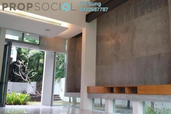 For Sale Bungalow at Tropicana Indah, Tropicana Freehold Semi Furnished 6R/6B 7.5m