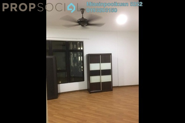 For Rent Condominium at Chymes @ Gurney, Keramat Freehold Semi Furnished 4R/4B 3.8k