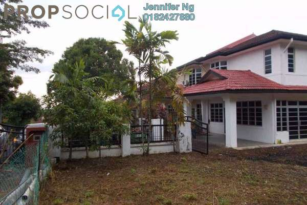 For Sale Semi-Detached at Kota Warisan, Sepang Freehold Semi Furnished 4R/3B 850k
