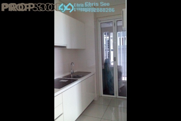 For Sale Condominium at Glomac Damansara, TTDI Freehold Semi Furnished 2R/2B 845k
