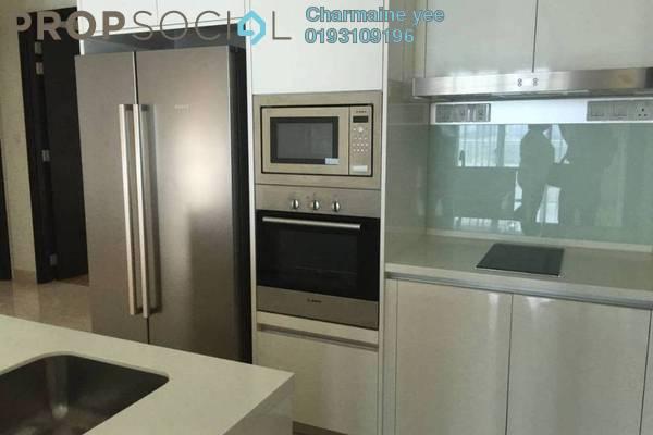 For Sale Condominium at 11 Mont Kiara, Mont Kiara Freehold Semi Furnished 3R/4B 2.3m