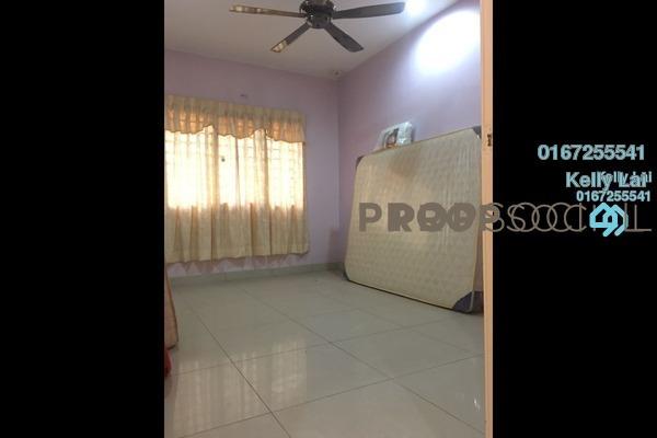 For Sale Terrace at Taman Sri Putra Mas, Sungai Buloh Freehold Semi Furnished 4R/3B 560k