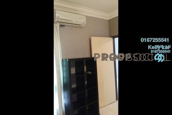 For Sale Condominium at Palm Spring, Kota Damansara Freehold Semi Furnished 3R/2B 425k
