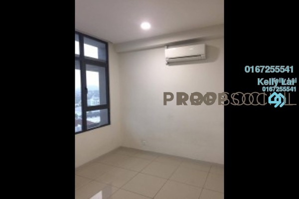 For Sale Condominium at Centrestage, Petaling Jaya Freehold Semi Furnished 3R/2B 645k