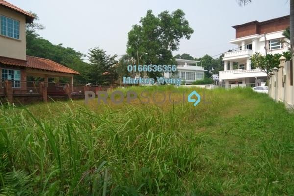 For Sale Land at Bukit Jalil Golf & Country Resort, Bukit Jalil Freehold Unfurnished 0R/0B 3.16m