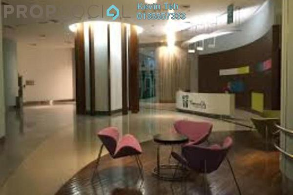 For Rent Condominium at Tropicana City Tropics, Petaling Jaya Freehold Semi Furnished 2R/2B 1.5k