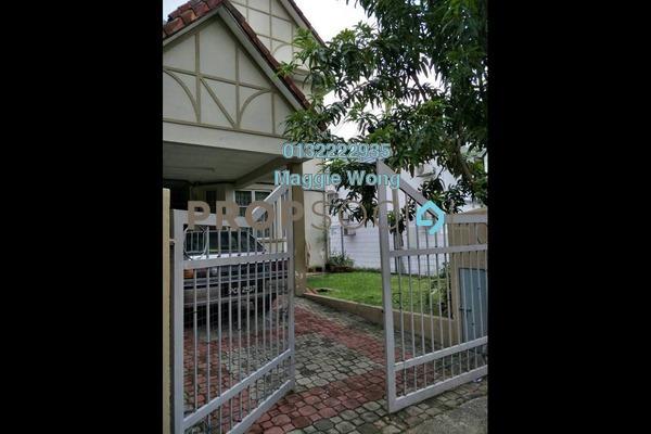 For Sale Terrace at USJ 9, UEP Subang Jaya Freehold Semi Furnished 3R/2B 790k
