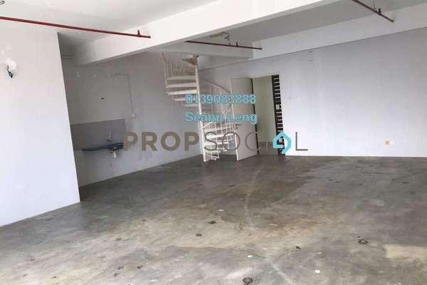 For Rent Office at Prima Avenue, Kelana Jaya Freehold Unfurnished 0R/2B 2k