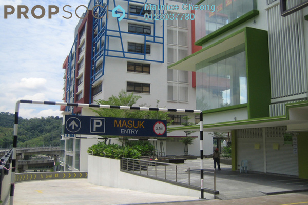 For Sale Shop at Neo Damansara, Damansara Perdana Leasehold Unfurnished 0R/1B 1.7m