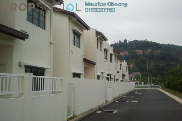 For Sale Terrace at Putra Avenue, Putra Heights Freehold Semi Furnished 4R/5B 950k