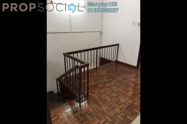 For Sale Terrace at Taman Batu, Jinjang Leasehold Unfurnished 5R/2B 680.0千