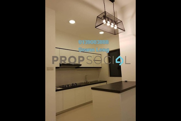 For Rent Condominium at South View, Bangsar South Freehold Fully Furnished 2R/2B 2.3k