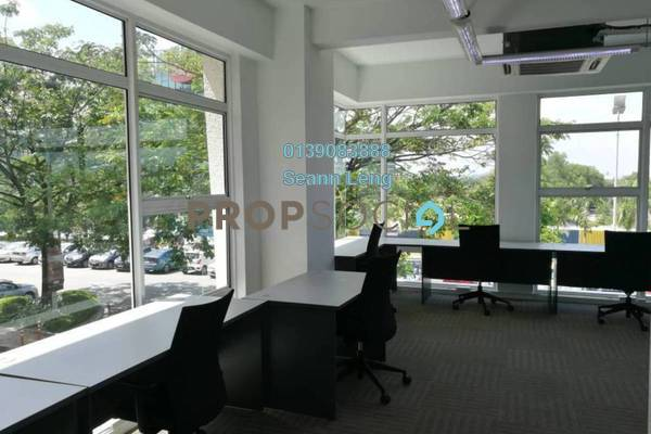 For Rent Office at Oasis Ara Damansara, Ara Damansara Freehold Fully Furnished 4R/2B 4.1k