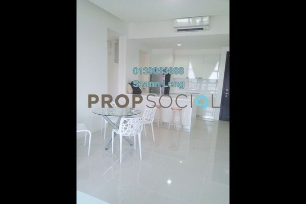 For Rent Condominium at Tropicana Avenue, Tropicana Freehold Fully Furnished 3R/2B 3.3k