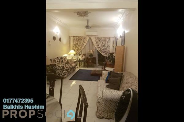 For Sale Condominium at Kemuncak Shah Alam, Shah Alam Freehold Semi Furnished 2R/2B 360k