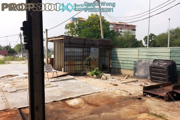 For Rent Land at Bukit Angkat, Kajang Freehold Unfurnished 0R/0B 2.5k